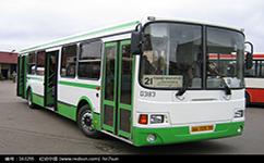 衢州21路B线公交车路线