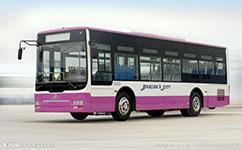 香港98P 上午班次 (九巴)公交车路线