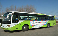 北京运通128线公交车路线