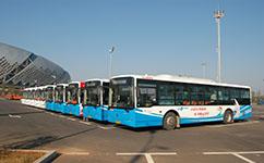 衡阳136路公交车路线