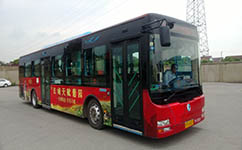 上海122路公交车路线
