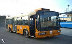 乌鲁木齐536B路公交车路线