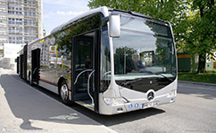 青岛开发区24路公交车路线