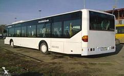 沈阳沈抚城际巴士4号线(雷锋号)公交车路线