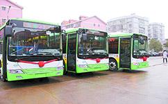 长春268路公交车路线