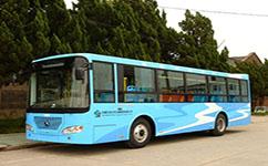 黄岭公交站