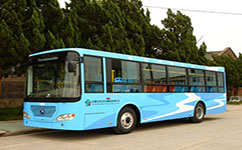 小王家营村公交站