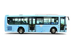 BRT海拉尔西街站(金海五金机电城)公交站