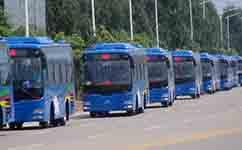南昌207路公交车路线