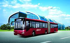 八里公交站