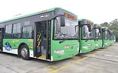 北京460环行公交车路线